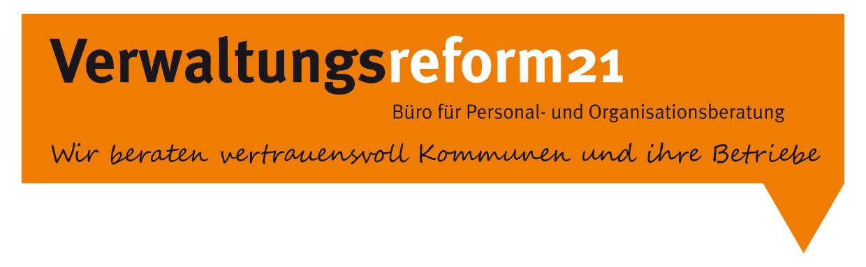 Verwaltungsreform21 Kommunalberatung