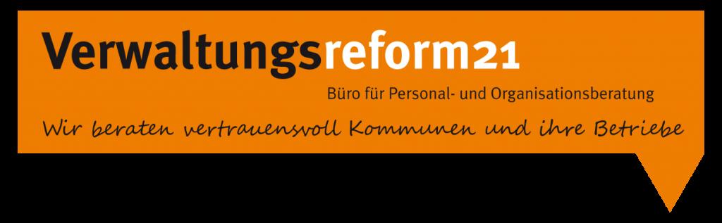 Organisation - Neue Steuerung - Organisationsentwicklung - Kommunalberatung - Verwaltungsreform21